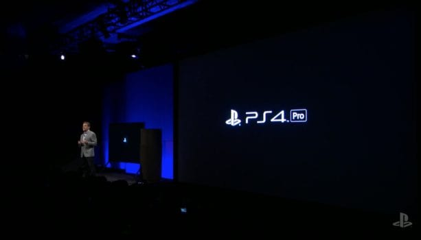 The PS4 Pro Doesn't Have an Ultra HD Blu-Ray Player