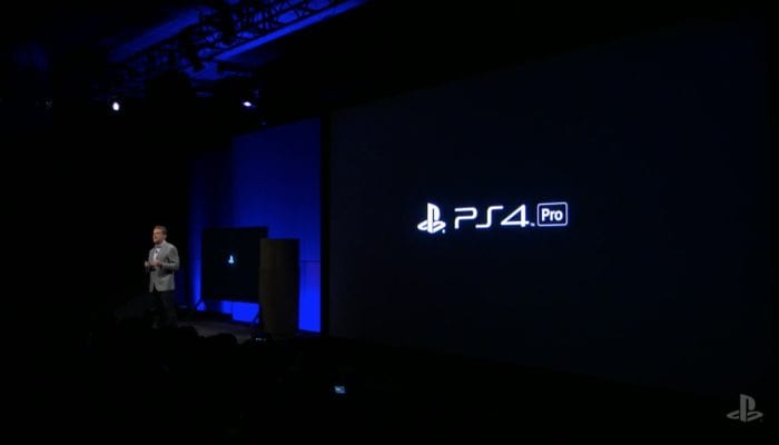 ps4 pro, pre-orders