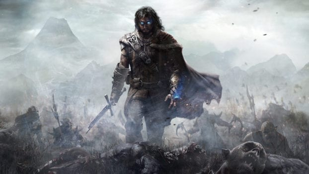 Middle Earth: Shadow of Mordor (PS3/PS4)