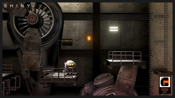 Shiny screenshot