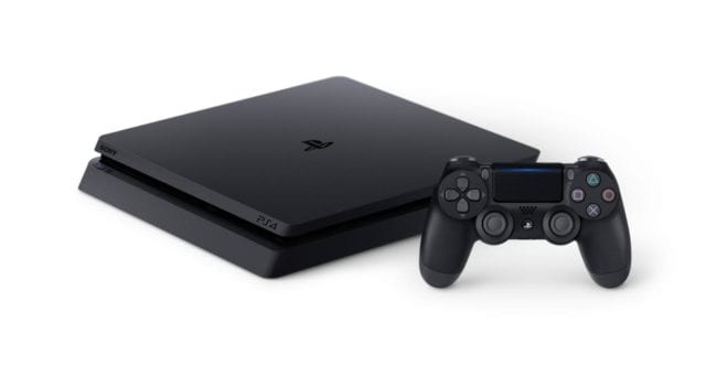 The PS4 Slim Will Become the New Base Model