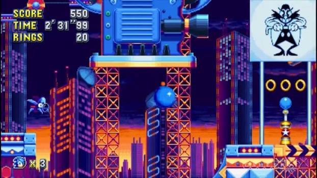 Sonic Mania - Q2 (PS4, Xbox One, PC)