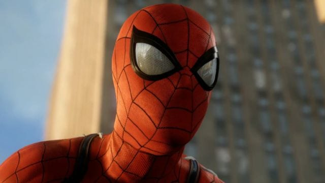 spider-man, tips, tricks, beginner, guide, ps4