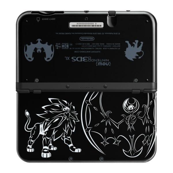 Pokémon Sun/Moon 3DS