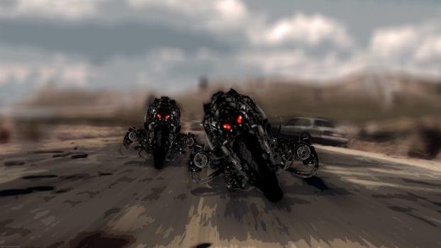 Terminator: Salvation (PS3)