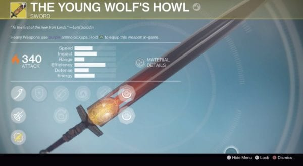 Swords Destiny Rise Of Iron