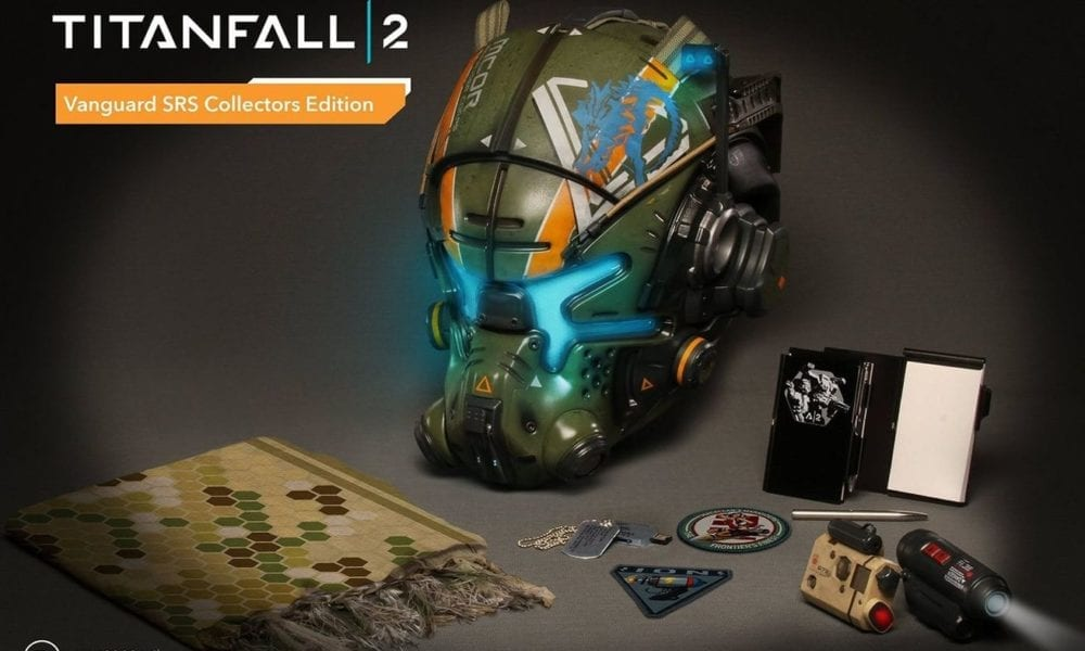 The Best 2016 Video Game Collector S Editions All 25 Ranked