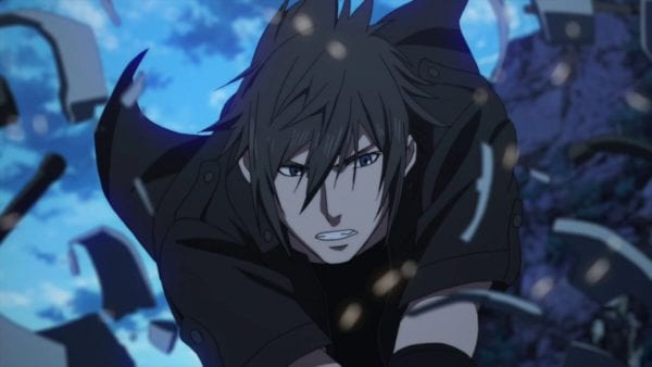 Final Fantasy XV's Brotherhood Anime Is A Great