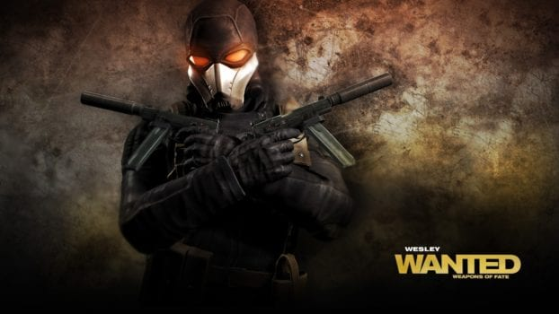 Wanted: Weapons of Fate (PS3)