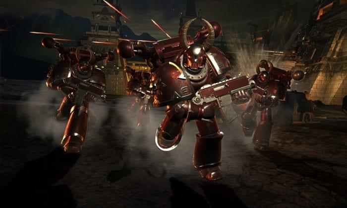 Warhammer 40K: Eternal Crusade fully playable on Steam