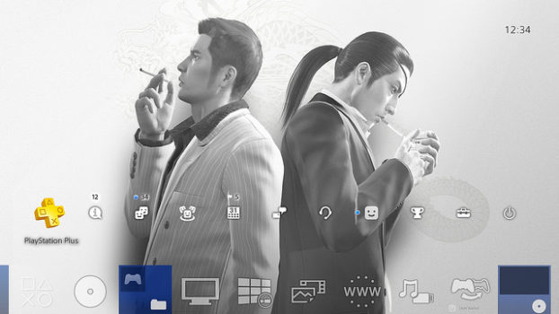 Top 40 Best Free PS4 Themes of All Time