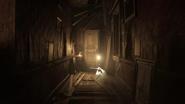resident evil 7 lanterns