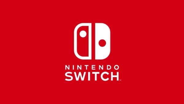 Nintendo Switch, online services