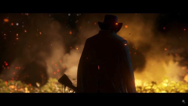 Red Dead Redemption 2 - Q4 (PS4, Xbox One, PC)