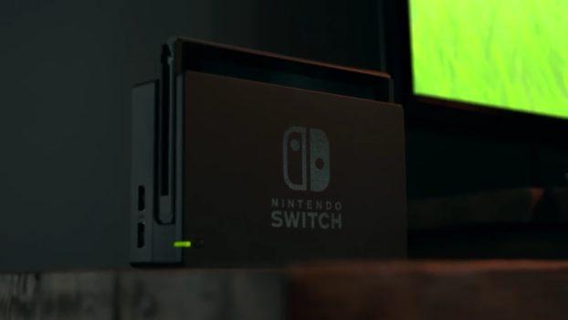 Nintendo Switch is Under $350
