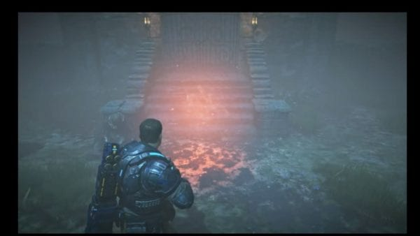 All Gears Of War 4 Easter Eggs And How To Get Them