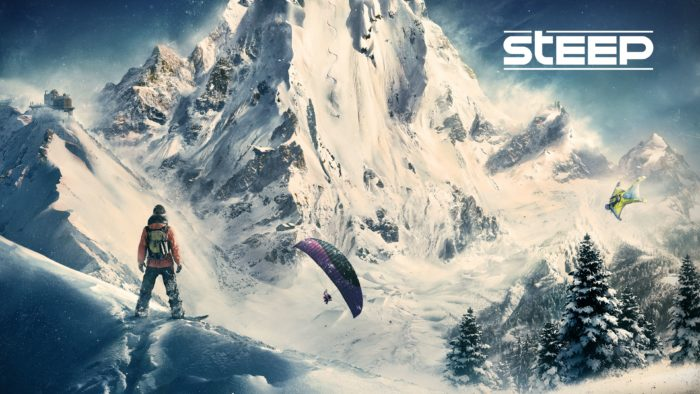 Try Ubisoft's Open-World Extreme Sports Game in Open Betas Next Month