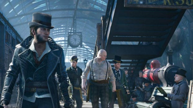 Assassins Creed Syndicate (1868)