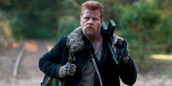 Abraham from The Walking Dead