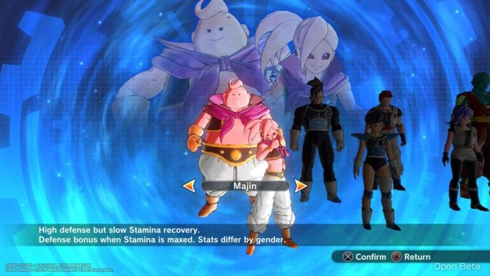 DRAGON BALL XENOVERSE 2 Open Beta_20161008224558