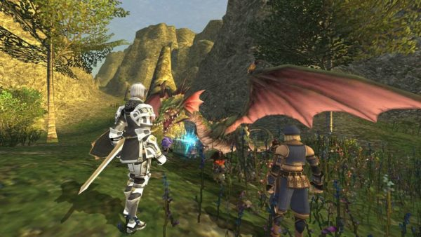 It's Been 13 Years and Final Fantasy XI Still Has a Monthly