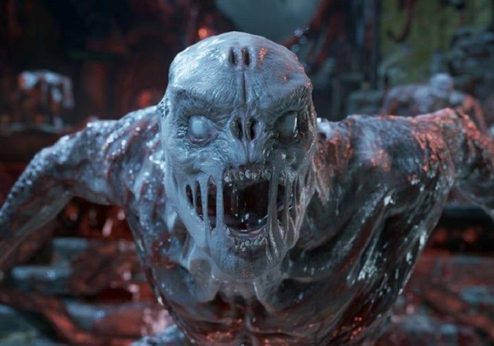 Gears of War 4, horde, update