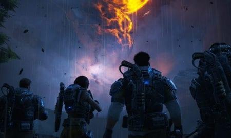 Gears of War 4, review