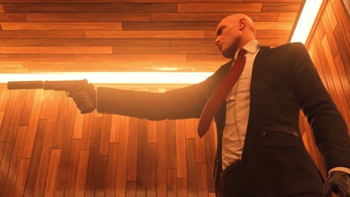 HITMAN Season Finale Will Take Players to Hokkaido
