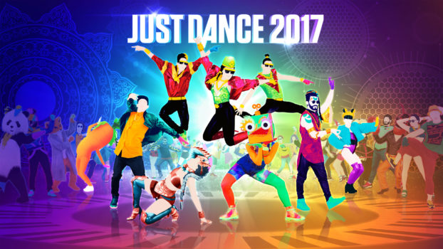 Just Dance 2017 (Mar. 3)