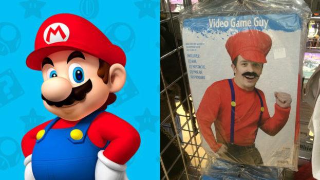 Mario - Mario Series