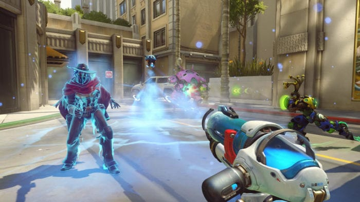Season 3 of Overwatch Changes Competitive Play Once More