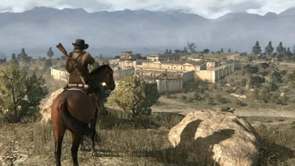 Red Dead Redemption, how to use cheats