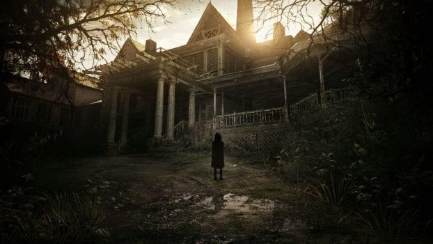 Resident Evil 7: Biohazard - Jan. 24 (PS4, Xbox One, PC)