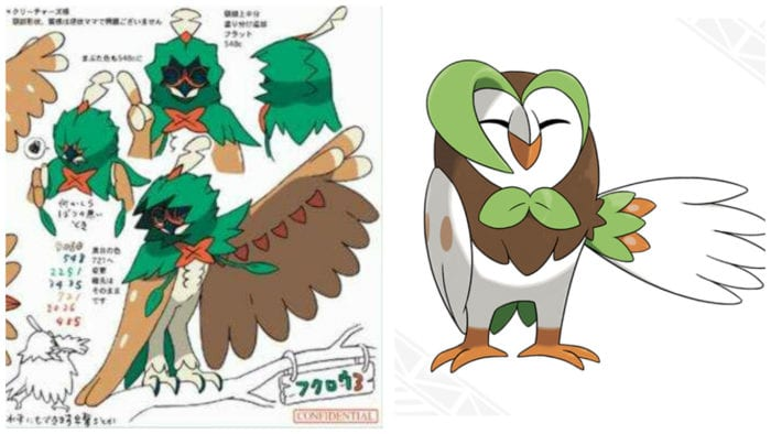 Sun and Moon Leaks