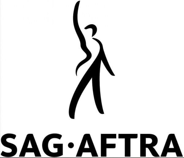sag aftra, voice actors