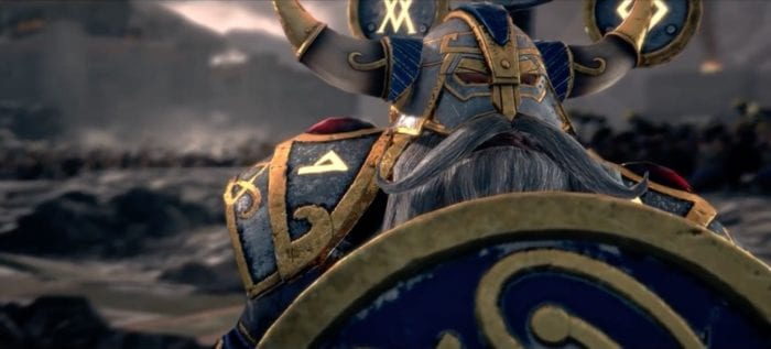 Total War: WARHAMMER The King and the Warlord DLC