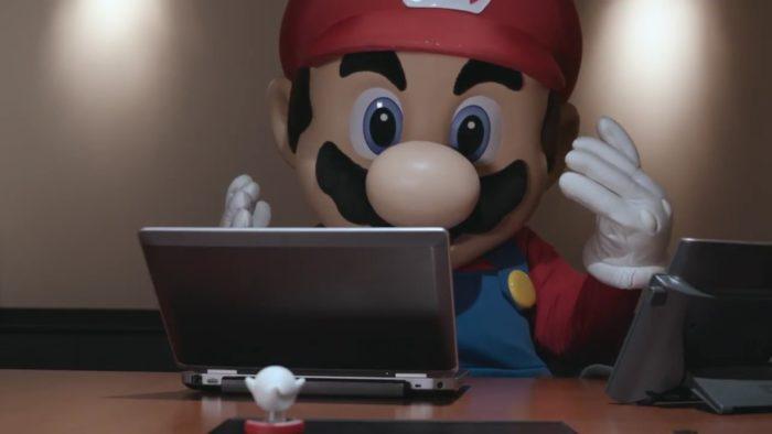 Boo amiibo Nintendo