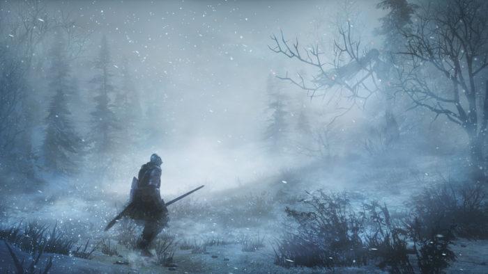 Dark Souls III, Ashes of Aridanel