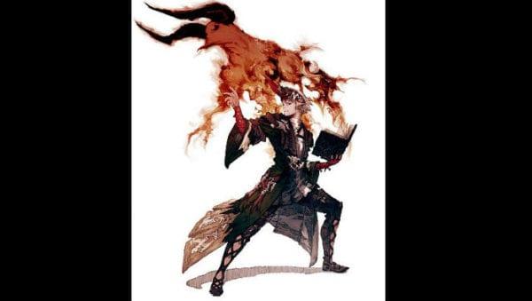 summoner-ffxiv, Stormblood