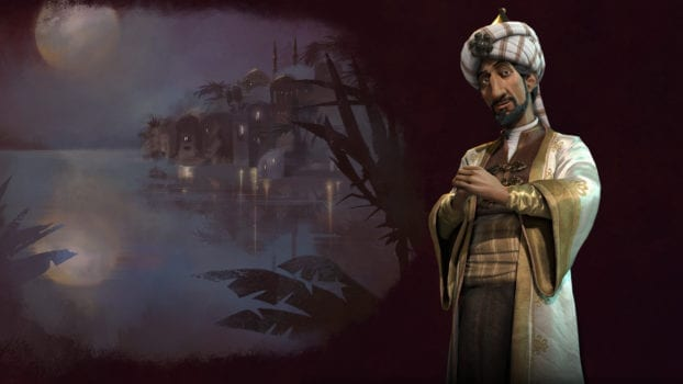 Saladin - Arabia