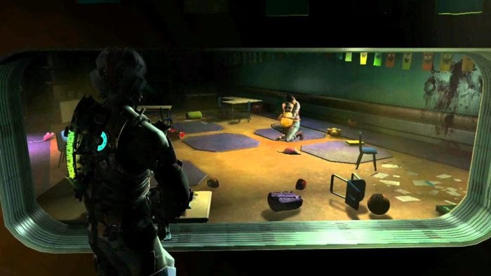 dead-space-2-baby