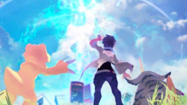 Digimon World: Next Order - Jan. 31
