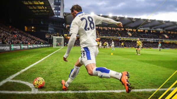 Testing FIFA 17