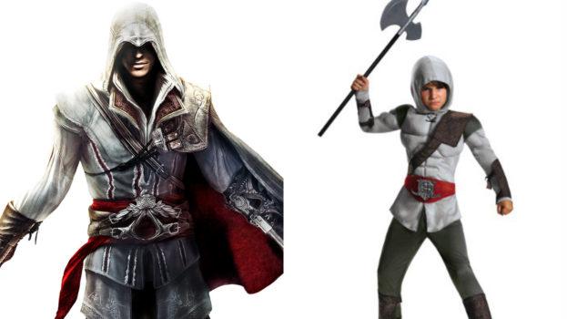 Assassin - Assassin's Creed