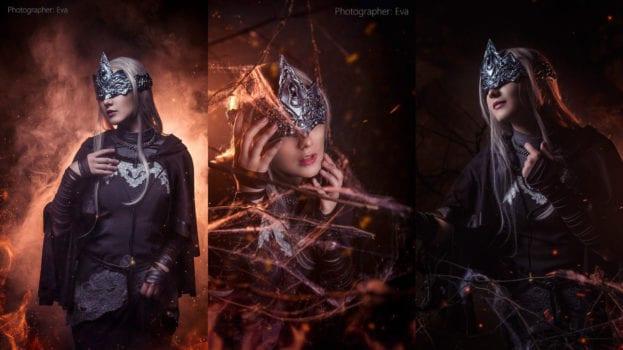 Fire Keeper - Dark Souls III