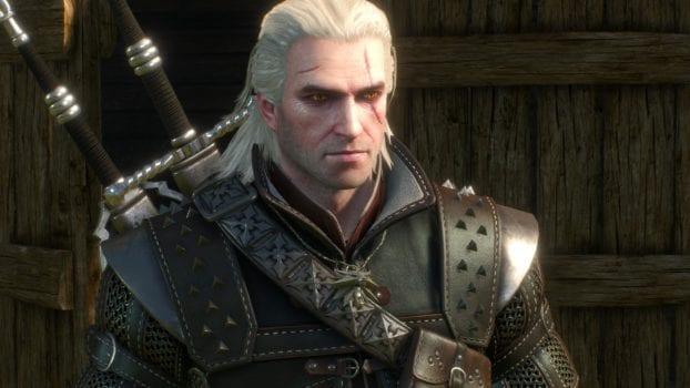 Geralt of Rivia (Witcher Series)