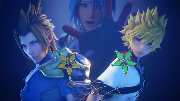 Kingdom Hearts HD II.8 Final Chapter Prologue - Jan. 24 (PS4)