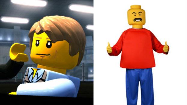LEGO Figure - LEGO Series
