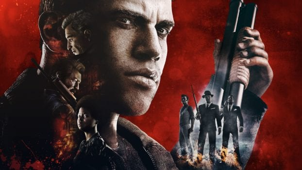 Mafia III by Jesse Harlin & Jim Bonney