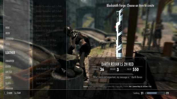 15 Awesome Skyrim Mods We Won't Get on PS4